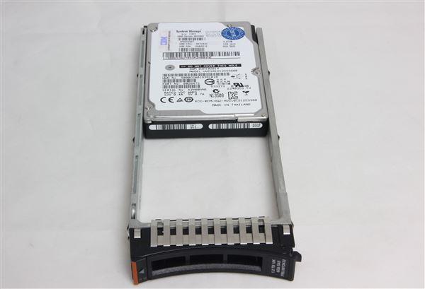 IBM HDD 1.2TB 10K 2.5'' SAS HS 6Gb