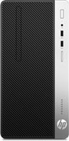 HP PRODESK 400 G6 i5 9500 3GHz 8GB 256GB WIN10 PRO 64-BIT
