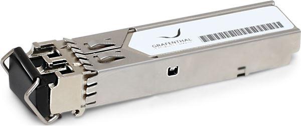 GRAFENTHAL TRANSCEIVER ARUBA 10G SFP+ LC SR 300M OM3 MMF