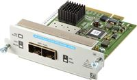 HP SWITCH MODULE 10G SFP+ 2-PORT FOR ARUBA 2920