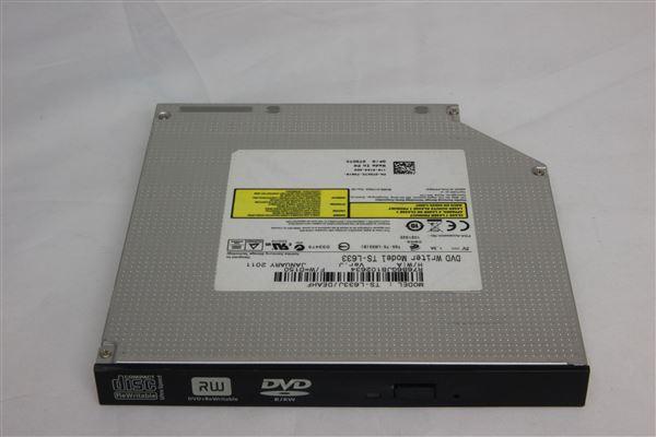 DELL OPTICAL DRIVE DVD-RW SLIMLINE FOR POWEREDGE R310