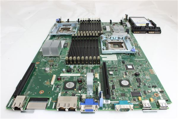 IBM SYSTEMBOARD FOR SYSTEM x3550/x3650M3