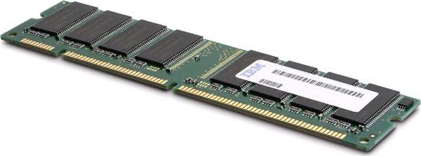 LENOVO MEM 16GB PC3L-14900 RDIMM 2Rx4 DDR3-1866MHz SDRAM ECC CL13 1.5V