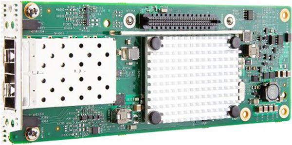 IBM BROADCOM SINGLE PORT 10GBE SFP EMBEDDED ADAPTER IBM SYSTEM X