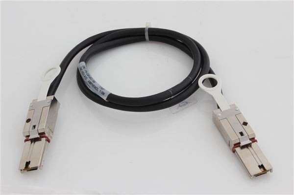 EMC 1M MINI SAS TO MINI SAS CABLE