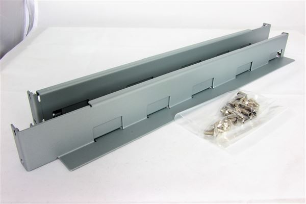 GRAFENTHAL USV ACCESSORY RACK MOUNT SLIDER 490-1100MM MAX 80KG