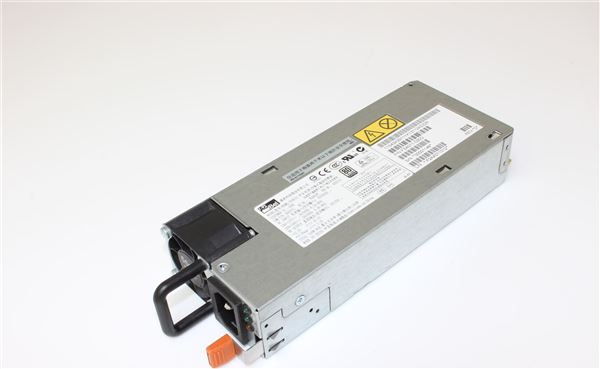 IBM POWER SUPPLY 550W HIGH EFFICIENCY AC 80 PLUS PLATINUM