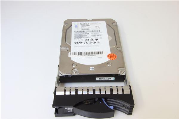 IBM HDD 450GB 15K SAS HOTSWAP 3.5'' RoHS