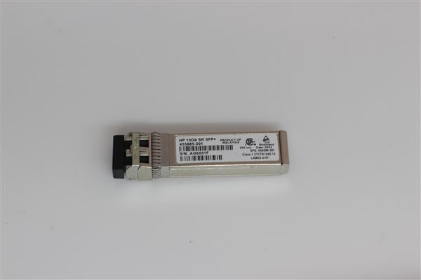 HP 10GB SR SFP+ FOR BL C-CLASS LC