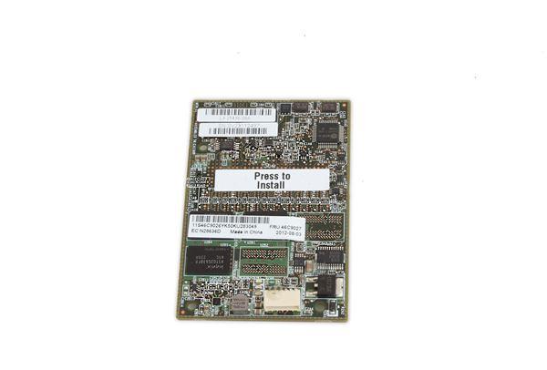 IBM ADP M5100 512MB RAID CONTROLLER UPGRADE