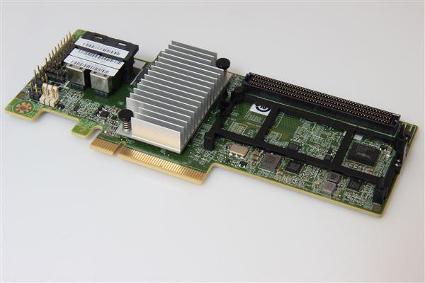 IBM SERVERAID M5210 SAS SATA 1GB CACHE