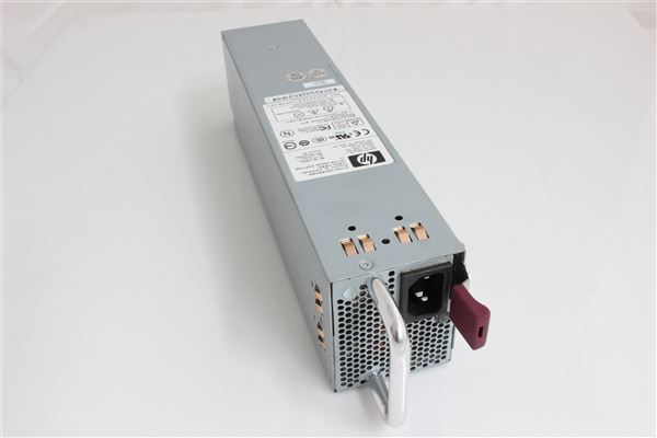 HP POWER SUPPLY 400W REDUNDANT