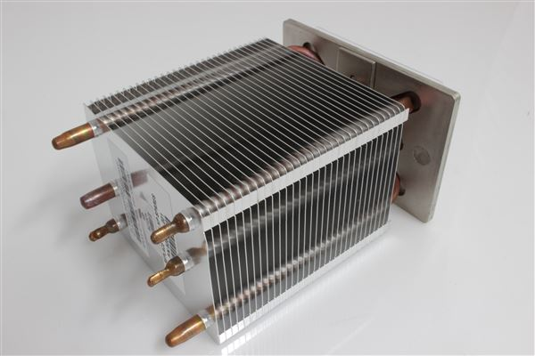 HP HEATSINK ASSEMBLY FOR ML350G6