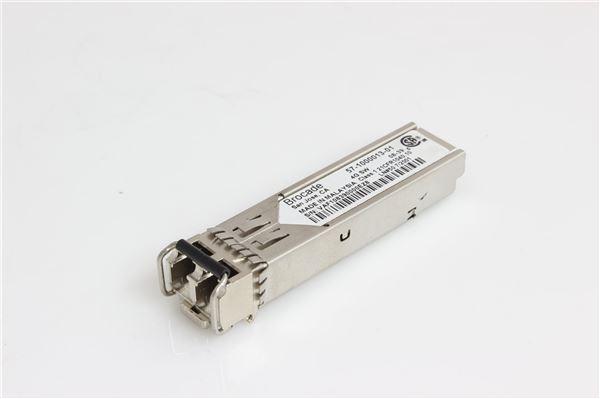 BROCADE 4GB SFP+ SHORTWAVE TRANSCEIVER
