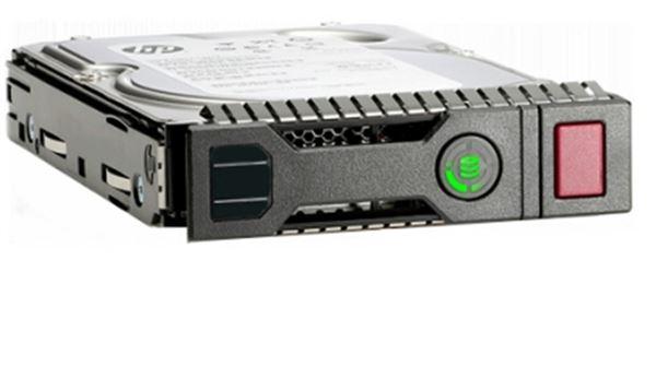 HP HDD 600GB SAS 6G 10K SFF 2.5'' SC ENT