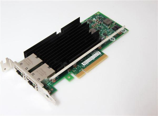 HP ADP 561T 10GB 2PORT ETHERNET