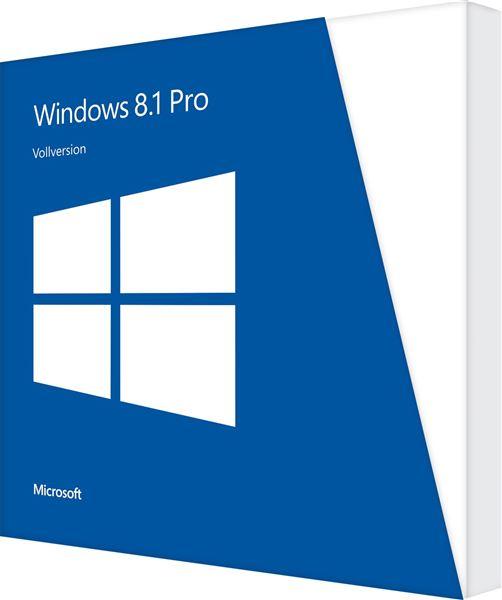 GRAFENTHAL WINDOWS 8.1 PROFESSIONAL LIZENZ 1 PC 64-BIT GERMAN