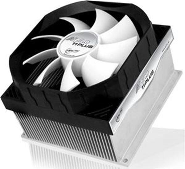 GRAFENTHAL CPU COOLER FOR LGA1150 / LGA1155/LGA1156/LGA775 SOCKETS