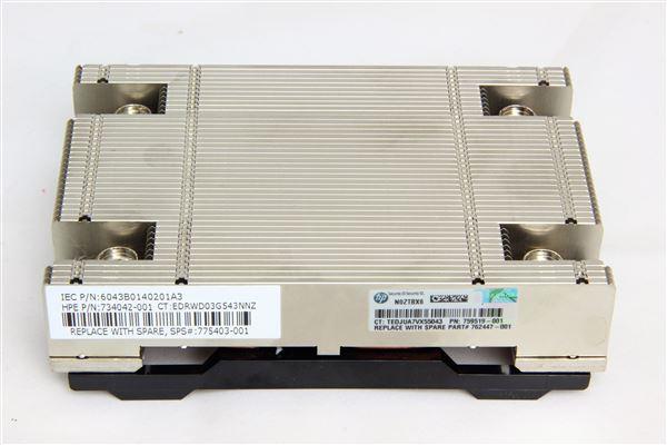 HP HEATSINK ASSEMBLY FOR DL360 G9 STANDARD