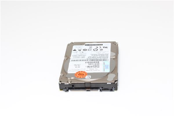 IBM HDD 900GB 10K 6GBPS SAS 2.5''