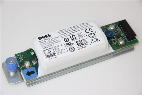DELL POWERVAULT CONTROLLER BATTERY