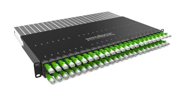 PATCHBOX 365 STP GREEN