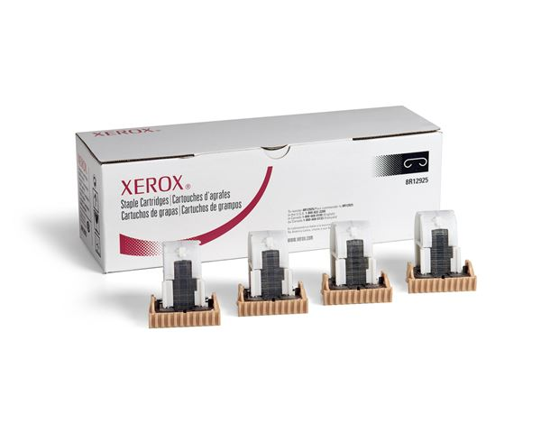 XEROX CARTRIDGE STAPLES PACK