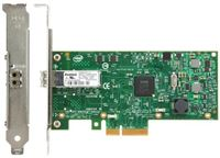 LENOVO FIBER ADAPTER INTEL I350-F1 1x1GbE FOR SYSTEM X