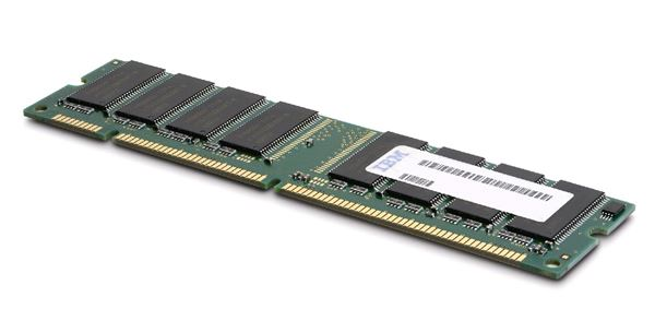 IBM MEM 8GB 1Rx4 1.35V PC3L-10600 CL9 ECC DDR3 1333MHz VLP RDIMM