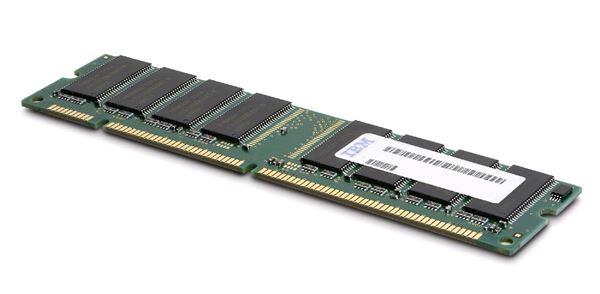 LENOVO MEM 8GB 2Rx8 1.35V PC3L-10600 CL9 ECC DDR3 1333MHz VLP RDIMM