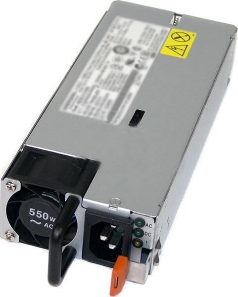 LENOVO POWER SUPPLY 550W 120/230V