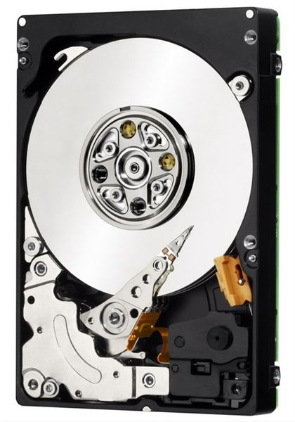 IBM HDD 2TB 7.2K 6Gb SAS 3.5 NL
