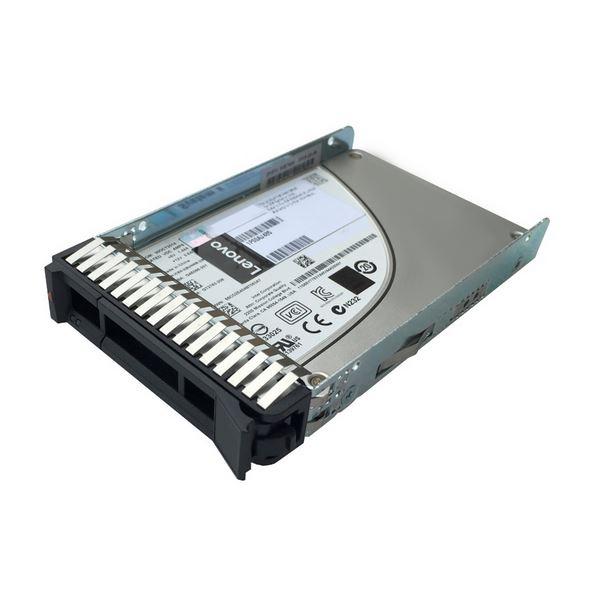 LENOVO SSD 400GB SAS 2.5'' 12GB/S