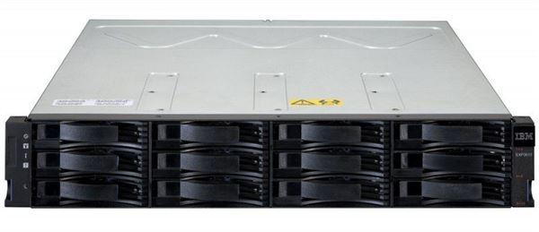 IBM SYSTEM STORAGE EXPANSION 3512 UNIT SINGLE ESM