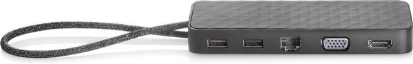 HP MINI DOCKINGSTATION USB-C