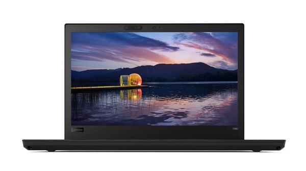 LENOVO THINKPAD T480 i5-8250U 1.60GHz 8GB 256GB SSD 14'' WIN10 PRO 64-BIT