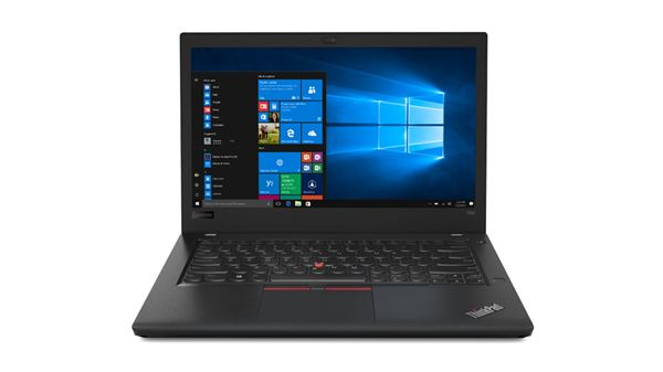 LENOVO THINKPAD T480 i7-8550U 1.80GHz 8GB 256GB SSD 14'' WIN10 PRO 64-BIT
