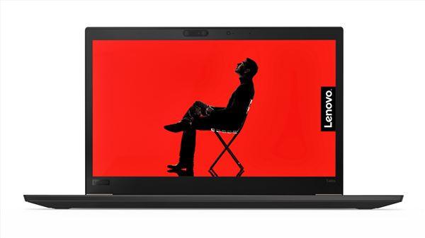 LENOVO THINKPAD T480s 1.8HGz i7-8550U 14'' 8GB 256GB SSD WIN10 PRO 64-BIT