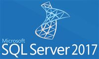 MICROSOFT SQL SERVER 2017 1 USER CAL OPEN BUSINESS