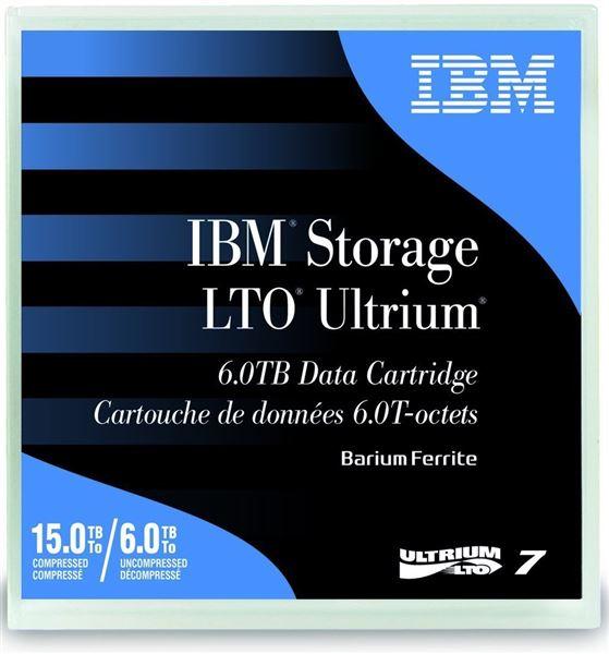 IBM LTO ULTRIUM 7 6TB/15TB