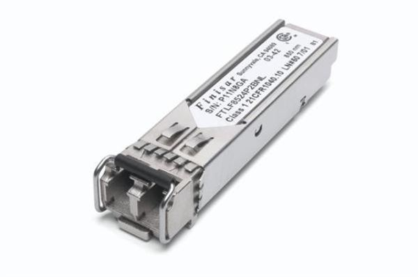IBM SFP TRANSCEIVER 8GBPS 10KM LW FOR 2498 SAN SWITCH