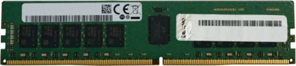 LENOVO MEM 32GB PC4-25600 3200MHz DIMM 288-PIN DDR4