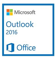 MICROSOFT OUTLOOK 2016 1PC OPEN BUSINESS