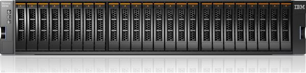 LENOVO STORWIZE V3700 2.5'' STORAGE CONTROLLER UNIT