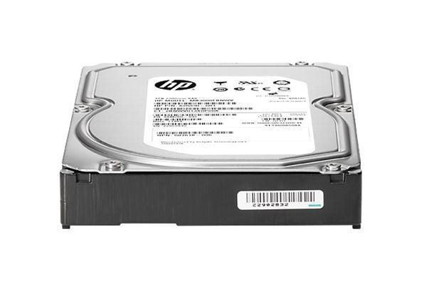 HP HDD 1TB SATA 7.2K 3.5'' 6GBPS LFF NON-HOT-PLUG MIDLINE
