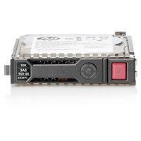 HP HDD 4TB 6G SATA 7.2K LFF 3.5'' SC MIDLINE