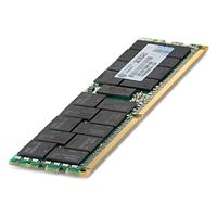 HP MEM 16GB (1x16GB) DUAL RANK x4 DDR3- 1866 PC3-14900R RDIMM REG CAS-13