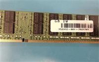 HP MEM 32GB PC4-17000 LRDIMM 4Rx4 DDR4 2133MHz SDRAM ECC CL15