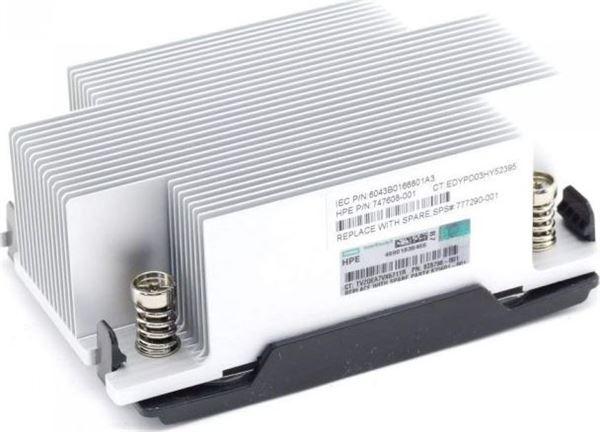 HP HEATSINK ASSEMBLY FOR DL380 G9 STANDARD