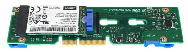 LENOVO SSD 128GB HOT SWAP SATA 6Gb/s